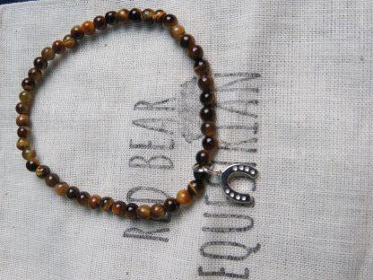 handmade-tigers-eye-horseshoe-bracelet