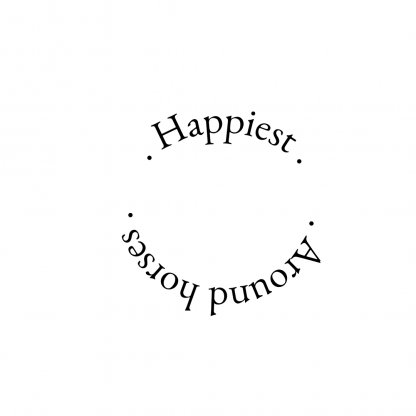happiest logo