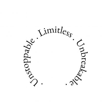 unstoppable logo