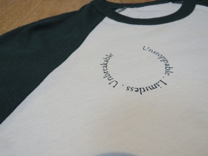 forest and natural t-shirt