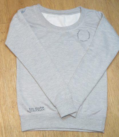 Grey fell collection sweatshirt